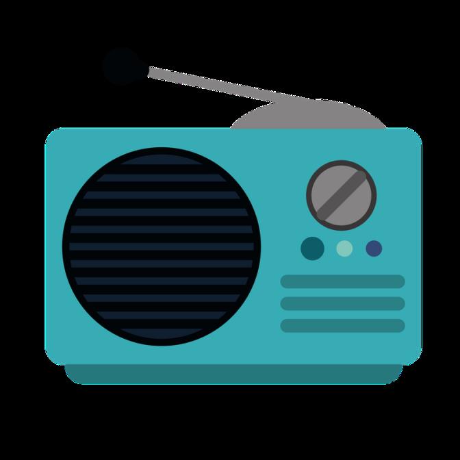 Radio – Simon Talbot from PV