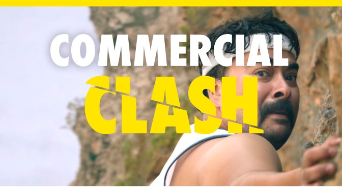 Commercial Clash and Cancellations