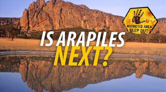 Is Arapiles Next?