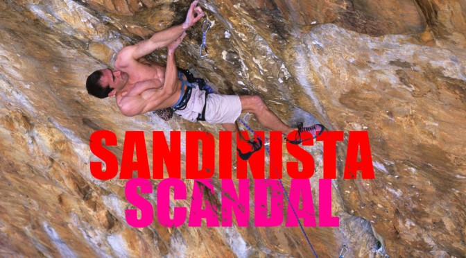 The Sandinista Scandal – White Lies from PV