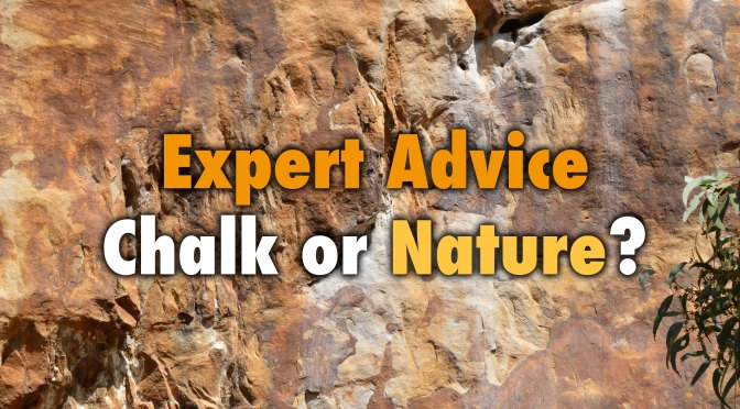 Expert Advice – Chalk or Nature?